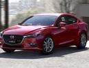 Mazda3 2017 chính thức xuất hiện