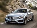 Mercedes-Benz C300 rắc rối với hệ thống lái trợ lực điện