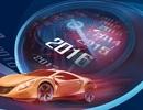 Vietnam Motor Show 2016: Vắng bóng xe sang