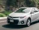Top 10 mẫu xe bán nhiều nhất thế giới nửa đầu năm 2016
