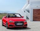 Audi công bố phiên bản nâng cấp cho mẫu A3 tại Mỹ