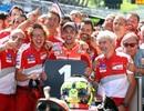 Sau 10 năm, Ducati đã biết chiến thắng
