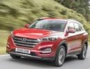 Hyundai chuẩn ra mắt phiên bản nâng cấp của Tucson