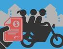 Cẩm nang nộp phạt khi vi phạm Luật Giao thông đường bộ