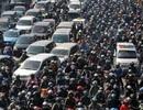 Đề xuất thu phí kiểm định khí thải 60.000 đồng/năm với xe môtô