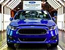 Ford chính thức đóng cửa nhà máy tại Australia