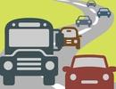 Quy định về làn đường và vượt xe: Những điều cần lưu ý