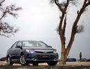 Toyota giảm giá Camry, Mitsubishi đưa Pajero Sport mới về Việt Nam