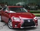 Lexus GS200t - Sự thay đổi mang tính chiến lược