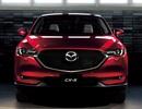 Mazda CX-5 2017 đã có giá bán chính thức