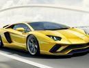 Lamborghini giới thiệu phiên bản mới cho Aventador