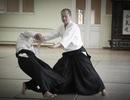 Võ sư Aikido Nhật Bản 6 đẳng tập huấn tại Hà Nội