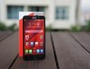 Ảnh thực tế smartphone Zenfone 2 vừa ra mắt tại Jakarta