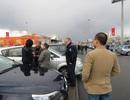 Cách xử lý va chạm giao thông của người Đức