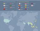 Phát hiện nhóm tin tặc tấn công dai dẳng Việt Nam trong suốt 1 thập kỷ