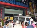 Sự cố thang máy trong quán karaoke, một thanh niên tử vong