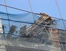 7 người bị thương trong vụ sập sàn bê tông tại công trình 15 tầng