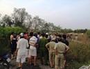 Phát hiện thi thể người đàn ông trôi trên sông An Lạc