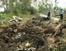 Họp rút kinh nghiệm an toàn bay sau vụ trực thăng rơi ở TPHCM