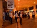"""Chiếc xe Audi A8L gây tai nạn ở sân bay do Cường """"đô la"""" đứng tên"""