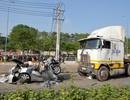 Khởi tố lái xe container gây tai nạn khiến 5 người chết