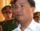 Nguyên Đại úy CSGT bắn chết cấp trên lĩnh án 9 năm tù
