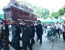Nước mắt tiếc thương tiễn đưa nhạc sĩ Phan Huỳnh Điểu