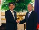 Nhật Bản cam kết cho Philippines vay ưu đãi 2 tỷ USD