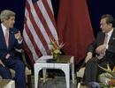 Ngoại trưởng Mỹ nói thẳng về vấn đề Biển Đông với Ngoại trưởng Trung Quốc