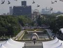 Tiếng chuông vọng từ Hiroshima