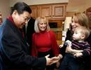 Chiến lược quảng bá chuyến thăm Mỹ của Chủ tịch Trung Quốc