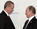 Thổ Nhĩ Kỳ được chống lưng thế nào mà dám đối đầu Nga?