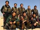 Mỹ xây căn cứ không quân ở miền bắc Syria