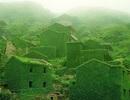 Ngôi làng bị bỏ hoang trở thành điểm du lịch hút khách
