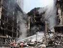 Lịch sử các vụ nổ gần đây ở thủ đô Bangkok