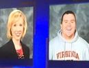 Hai phóng viên truyền hình Mỹ bị bắn chết khi phỏng vấn trực tiếp