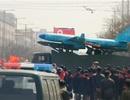 Hàn Quốc cáo buộc Triều Tiên dùng máy bay không người lái do thám biên giới