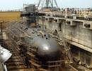 Đài Loan chi hơn 90 triệu USD đóng tàu ngầm