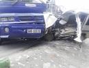 Xác định nguyên nhân vụ tai nạn khiến 2 người chết thảm