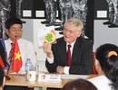 Quan hệ Việt-Đức có ý nghĩa đặc biệt