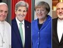 Những ứng viên nặng ký cho giải Nobel Hòa bình 2015
