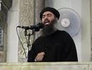 Báo Nga: Thủ lĩnh IS bị thương, đang ẩn trong bệnh viện gần Syria