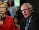 """Hillary Clinton """"ghi điểm"""" trong cuộc tranh luận đầu tiên của đảng Dân chủ"""