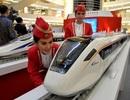 Trung Quốc ký hợp đồng 5,5 tỷ USD xây dựng đường sắt tại Indonesia