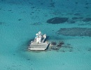 Philippines chỉ trích Trung Quốc xây hải đăng phi pháp trên Biển Đông