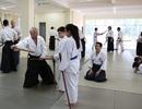 Đại sư 8 đẳng Aikido biểu diễn những tuyệt kỹ tại Hà Nội