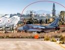 Nga lộ ảnh triển khai hệ thống tên lửa tối tân S-400 tới Syria