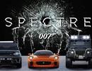 Điểm danh dàn xe trong Điệp viên 007 - Spectre