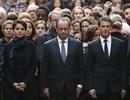 Châu Âu một phút mặc niệm 129 nạn nhân khủng bố Paris