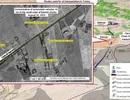 Iran nói có bằng chứng Thổ Nhĩ Kỳ mua bán dầu với IS